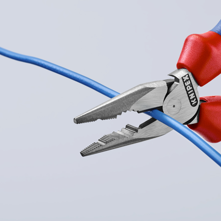 KNIPEX Needle-Nose Combination Pliers