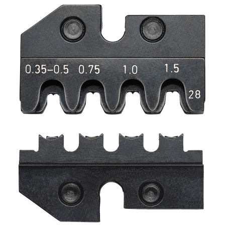 Crimpeinsatz AMP Superseal