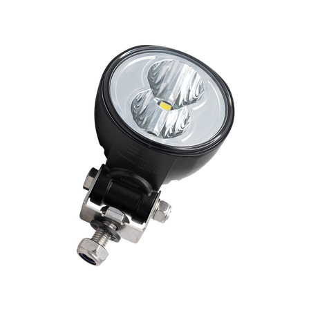 Nolden NCC LED work light AR83 long-range or close-range illumination