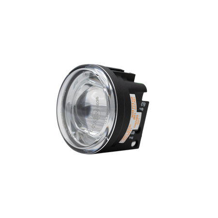 Nolden NCC 70 mm LED high beam headlight, chrome