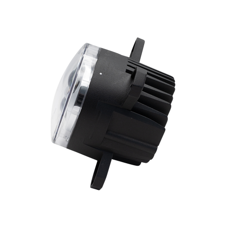 Nolden NCC 90 mm LED combination low beam, daytime running and position lamp 3G, light guide technology