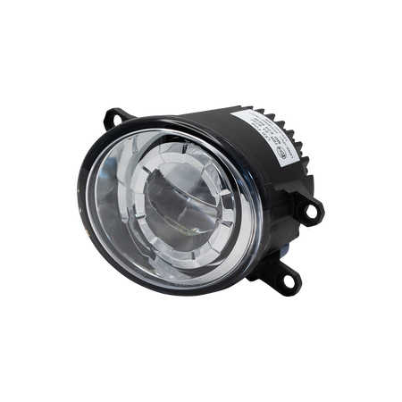 Nolden NCC 90 mm LED fog lights series 920, inclined lens