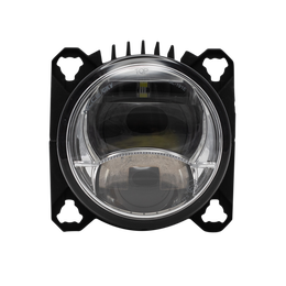 Nolden NCC 90 mm Bi-LED headlight, 1. Gen