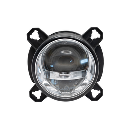 Nolden NCC 90 mm LED low beam 3, Gen with design ring,...