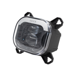Nolden NCC Avego LED main headlight with daytime running...