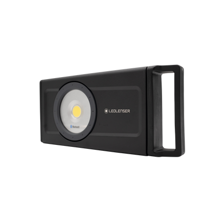 Ledlenser iF8R Floodlight construction spotlights with Bluetooth